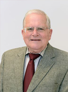 Prof. Dr. Marinovich Endre, CSc